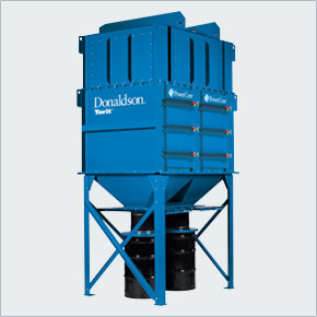 PowerCore VH Series Dust Collector