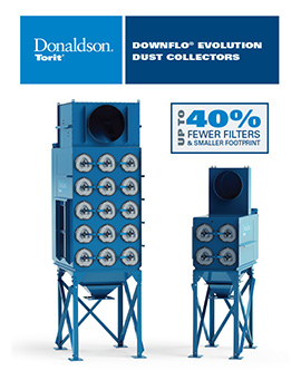 Downflo® Evolution DFE